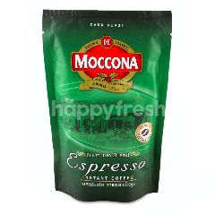 มอคโคน่า พรีเมี่ยม เบลนด์ เอสเปรสโซ่ กาแฟสำเร็จรูป
