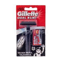 Gillette Goal Klik