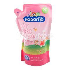 โคโดโม ผลิตภัณฑ์ปรับผ้านุ่มเด็ก