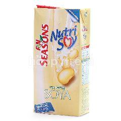 F&N Seasons Nutri Soy Bean Milk