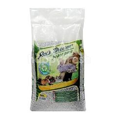 Pet's Dream Paper Pure 10 Litre (4.8Kg)