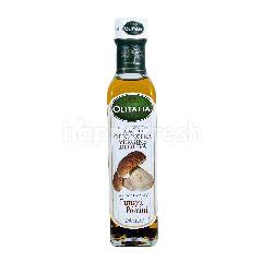 Olitalia Minyak Zaitun Ekstra Virgin dengan Ekstrak Jamur Porcini
