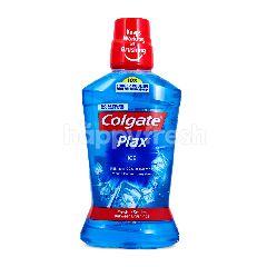 Colgate Plax Ice Obat Kumur Bebas Alkohol