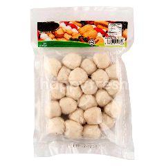 AD Food Small White Fish Ball 170G