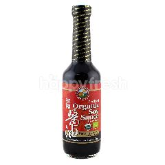 Country Farm Organics Certified Organic Soy Sauce