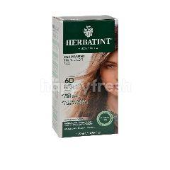 Herbatint 6D Dark Golden Blonde Permanent Hair Colour Gel