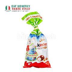 Ferrero Kinder Mini Eggs Hazelnut