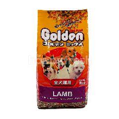 Golden Dog Food Lamb
