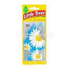 Little Trees Pengharum Udara Daisy Fields