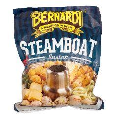 Bernardi Steamboat Instan