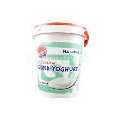 Sunglo Full Cream Greek Yogurt