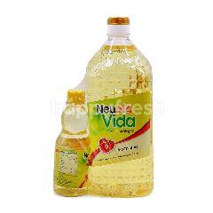 Neu Vida Omega-9 Cooking Oil 2KG