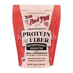 บ๊อบส เรด มิลล์ บ๊อบส์ เร้ด มิลล์ ผงโปรตีน ไม่มีรสชาติ