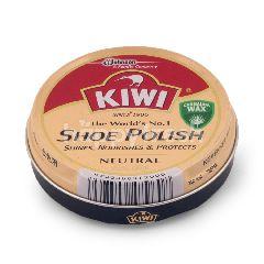 Kiwi Semir Sepatu Netral