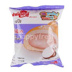 ฟาร์มเฮ้าส์ ขนมปังไส้เผือก