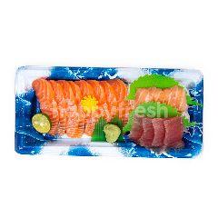Aeon Set Sashimi