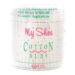 My Shee Cotton Buds