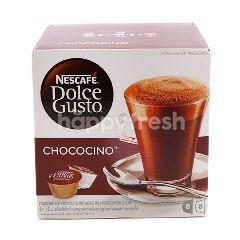 Nescafé Chococino Instant Coffee (16 Cups)