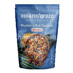 Amazin' Graze Blueberry Goji Coconut Granola