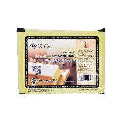 LO SAM Premium Smooth Tofu