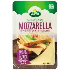 Arla Natural Sliced Mozzarella Cheese