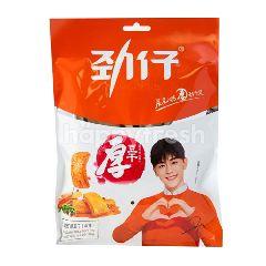 Jin Zai Mala Flavour Dried Tofu