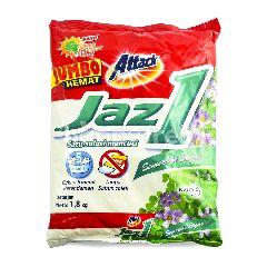 Attack Jaz1 Semerbak Segar