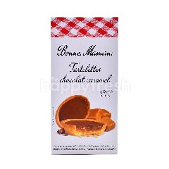 Bonne Maman Tartelettes Chocolate Caramel Tarts (9 Sachets)