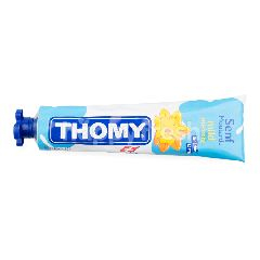 โทมี่ ซอสมัสตาร์ด