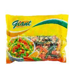 Giant Aneka Sayuran Beku