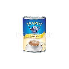 Teapot Sweetened Creamer