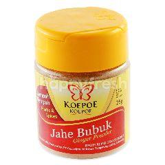 Koepoe Koepoe Bubuk Jahe