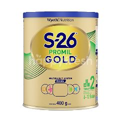 S-26 Promil Gold Stage 2 400gr