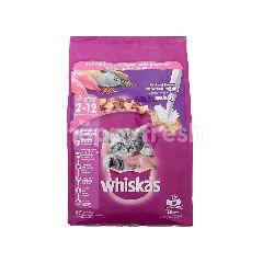 วิสกัส ลูกแมว รสปลาทู 1.1 กิโลกรัม