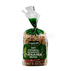 Rainbows Sprouted The Original Sprouted 7-Grains Bread