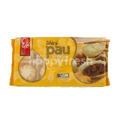 Edo Roti Mini Pau Isi Ayam Kecap