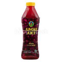 Jungle Juice Jus Anggur