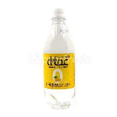 D- TAC Lemon Sparkling Water