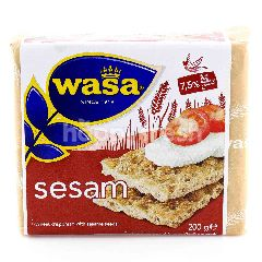 Wasa Sesame Cracker