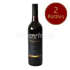 Wombat Creek Shiraz 2 Bottles