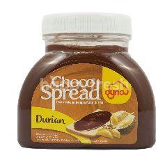 Dyna Selai Cokelat Durian