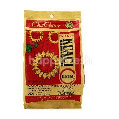 CHA Cheer Sunflower Dried Fruit Creamy