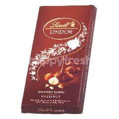 Lindt Lindor Hazelnut Chocolate