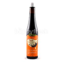 O'Forest Organic Thick Black Soya Sauce