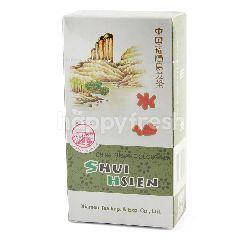 SEA DYKE China Fujian Oolong Tea Shua Hsien