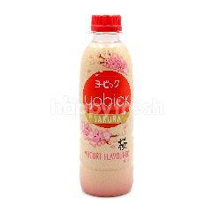 Yobick Sakura Yogurt Flavoured Drinks