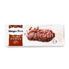 Häagen-Dazs Haagen-Dazs Es Krim Rasa Cokelat dan Almon