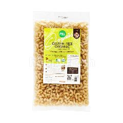 SIMPLY NATURAL Organic Gluten Free Multigrain Brown Macaroni Pasta