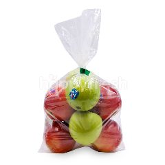 Mixed Apples (8 Pieces)