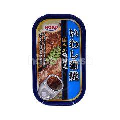 Hoko Iwashi Kabayaki Eo 100G (Sardine In Kabayaki Sauce)